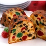 The World's Best Fruitcake (or at least the funniest)