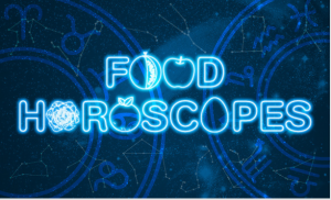 Epicurious Food Horoscopes