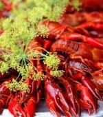 Ikea Summer Crayfish Party