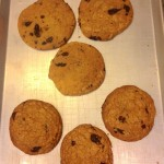 Cookies Get Thumbs Up – Recipe is a Keeper!