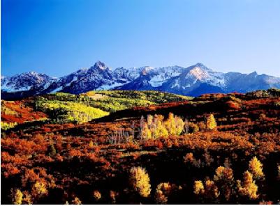 Colorado Vacations