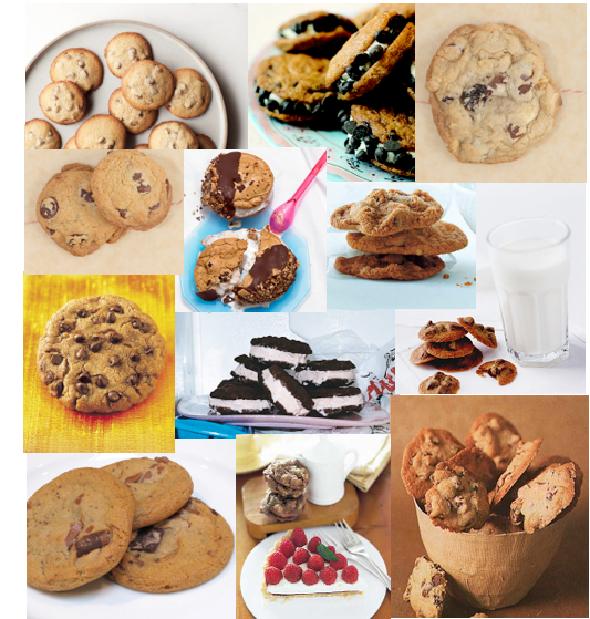 Chocolate Chip Cookie Mania