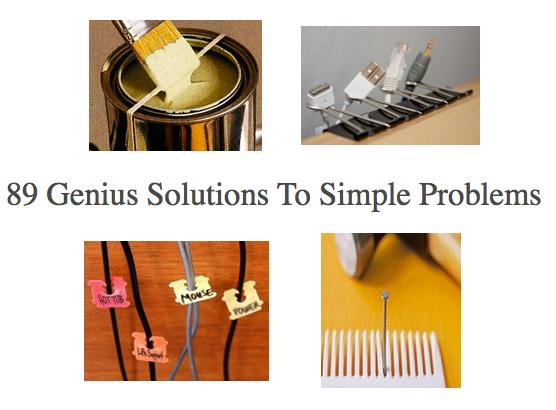 89 Genius Solutions