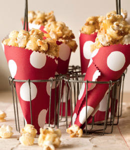 13 Sophisticated Ways to Dress up Popcorn