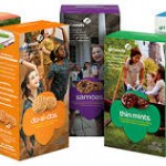 Girl Scout Cookie Dessert Fun