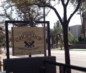 The Original ChopShop Co