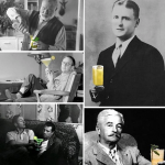 Tuesday Tidbits: Famous Fiction Writers and their Cocktails