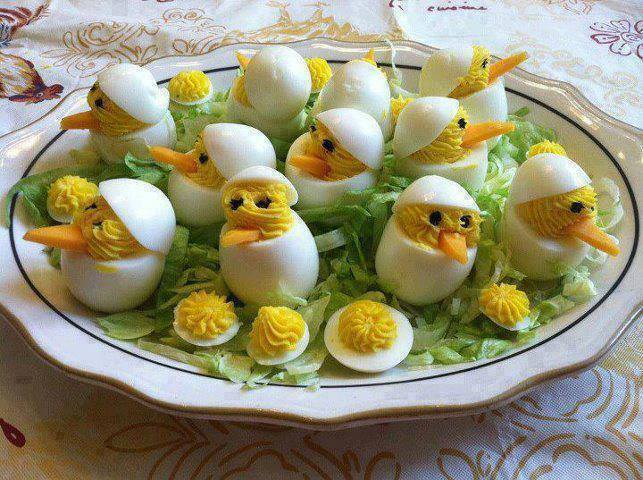 Easter Bunnies and Chicks – Springtime Fun