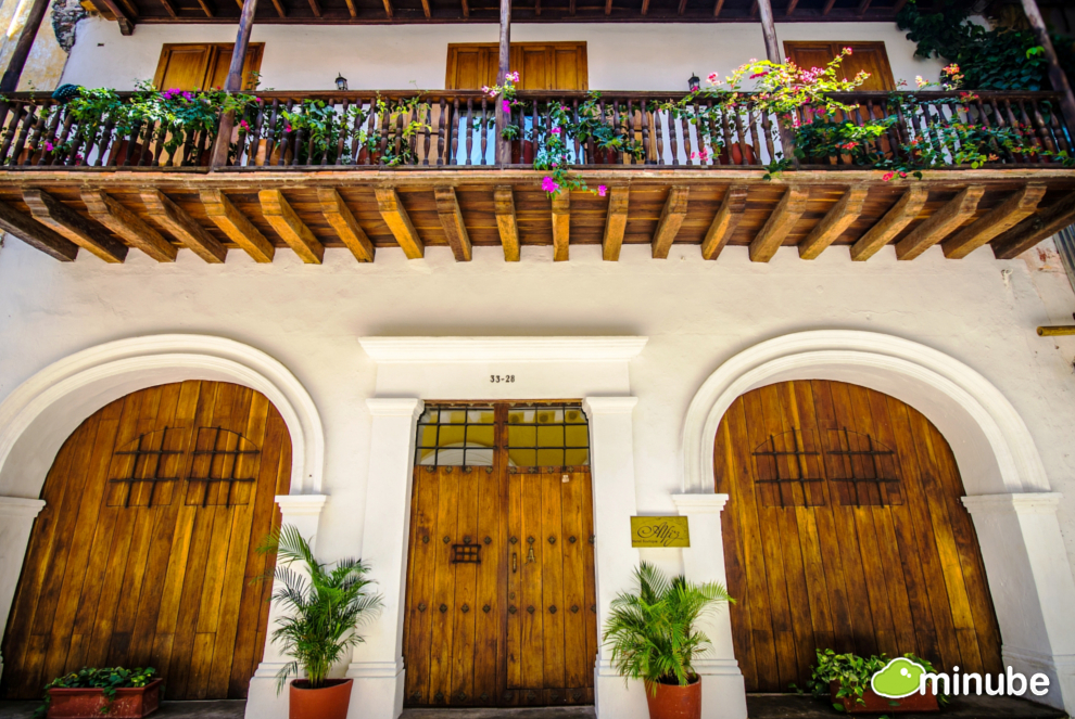 The colonial city of Cartagena on Colombia's Caribbean coast has a history filled with explorers, pirates, and royalty, and it's UNESCO-recognized Old City is every bit as enchanting as you'd expect.