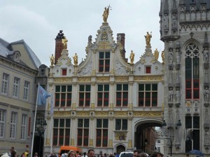 Scandinavia & Baltic Cruise: Belgium