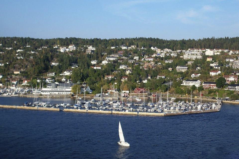 Cruising Scandinavia - Oslo, Norway