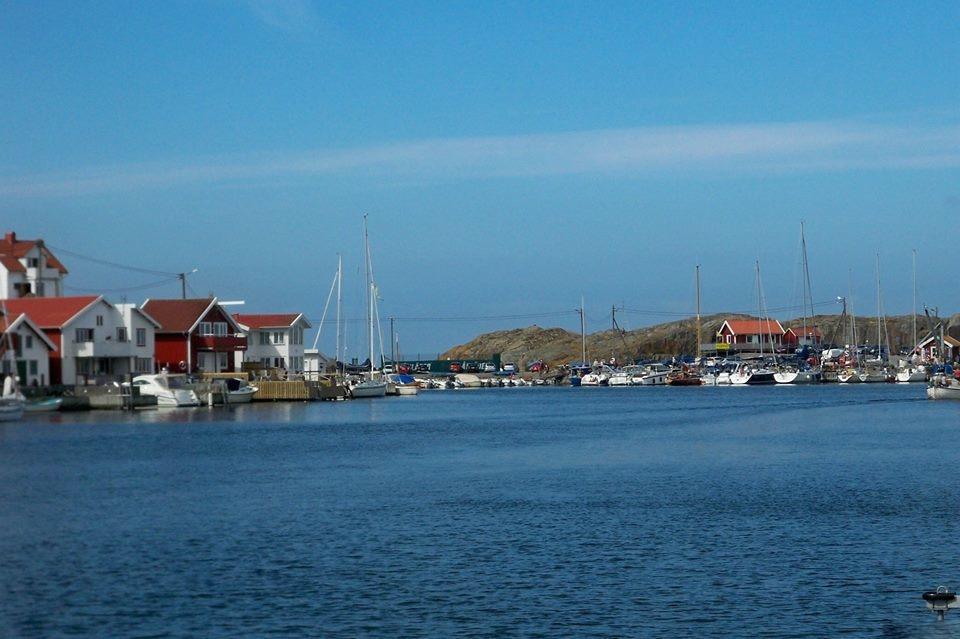 Cruising Scandinavia: Gothenburg, Sweden