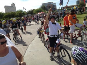Tour de Fat - So Much FUN!