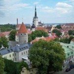 Talinn, Estonia – Cruising Scandinavia