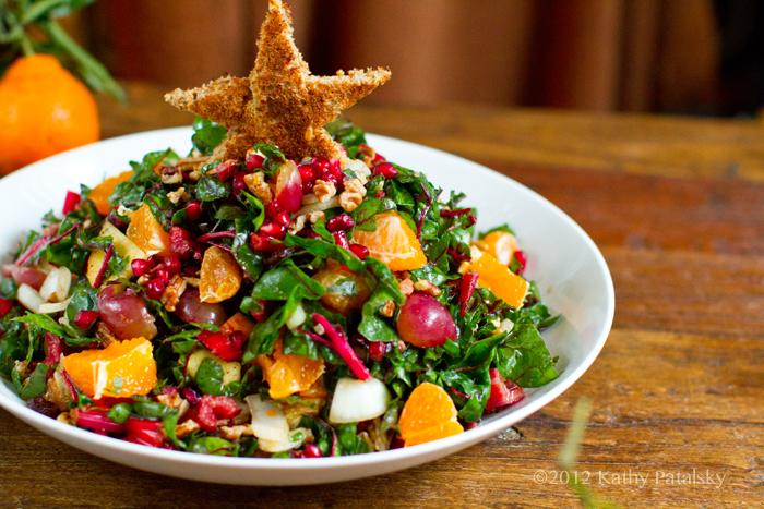 Salads For Christmas.Greatfoodfunplaces Com Christmas Tree Salad
