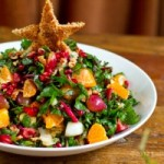 'Christmas Tree' Salad