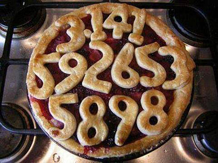 Happy Pi Day!